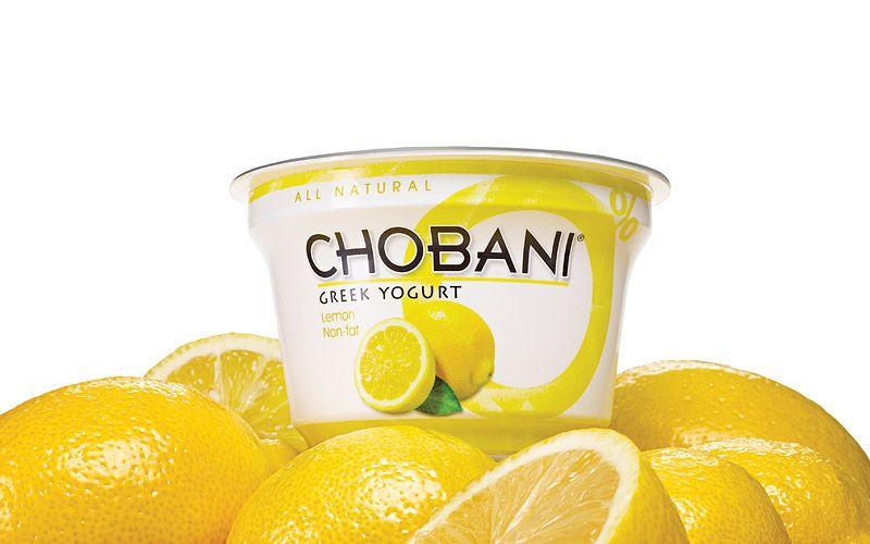 chobani lemon kiyoshi togashi