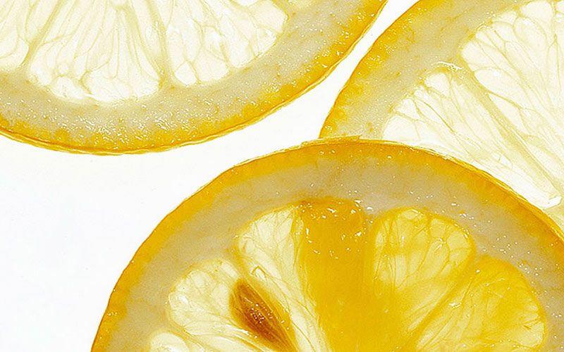 lemon slices kiyoshi togashi