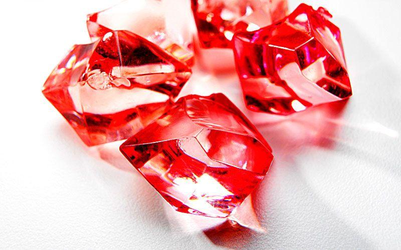 red crystals kiyoshi togashi