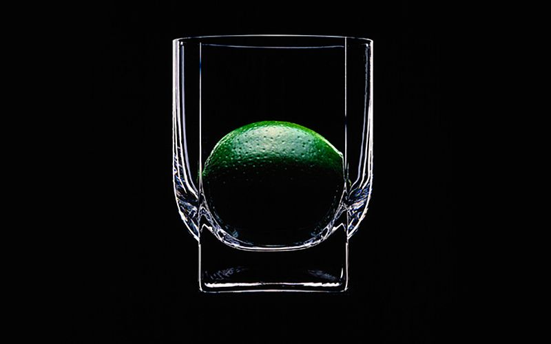 lime in glass kiyoshi togashi