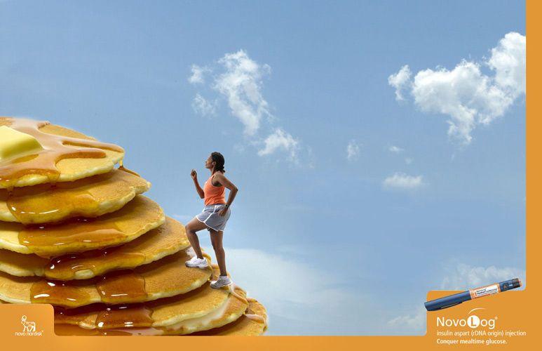 novo lolg pancakes