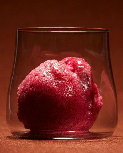 cranberry sorbet kiyoshi togashi