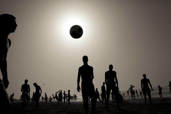 Football Morocco