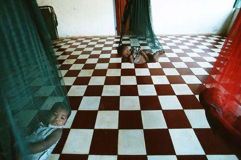 Aids orphansSiem Reap, Cambodia, 2003