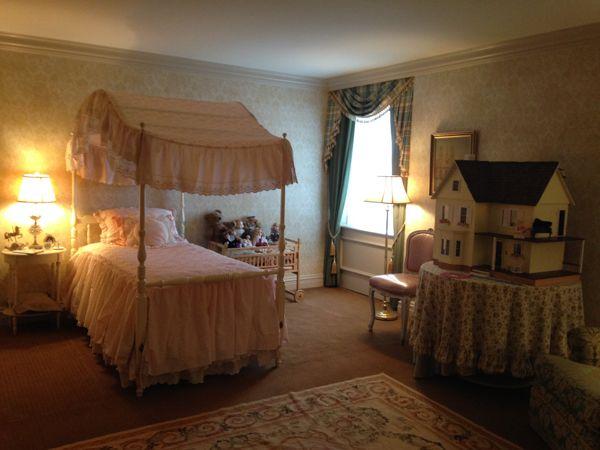 little katie room