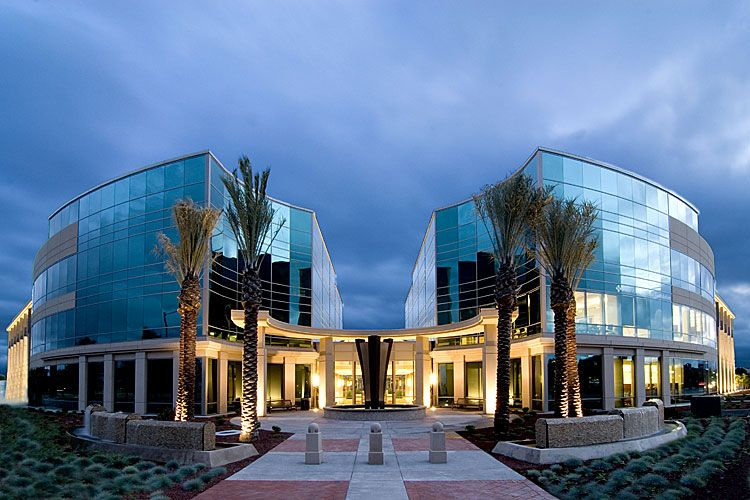 Palo Alto Medical Facility - Dublin, CA