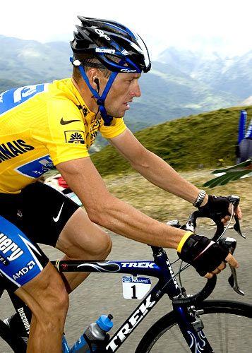 Tour De France 2005