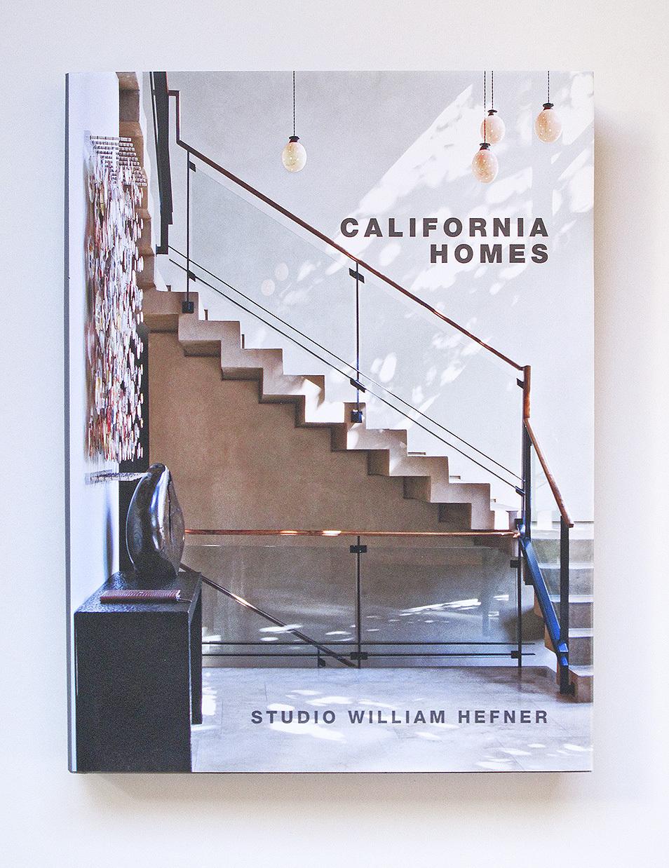 """California Homes"""