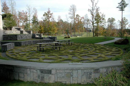 Capital One - West Creek Campus Phase One | Goochland  VA
