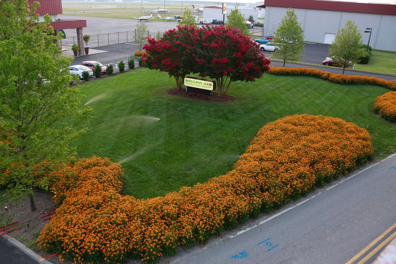 Million Air - Richmond International Airport | Richmond, VA