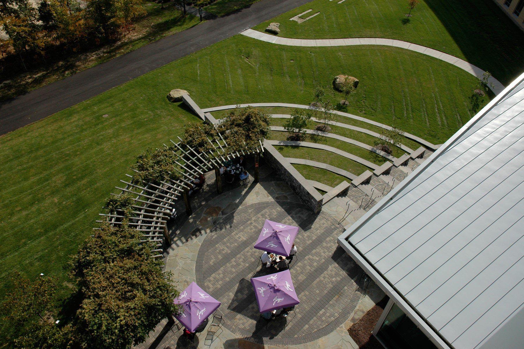 Capital One - Richmond   West Creek CampusGoochland Va   Phase One