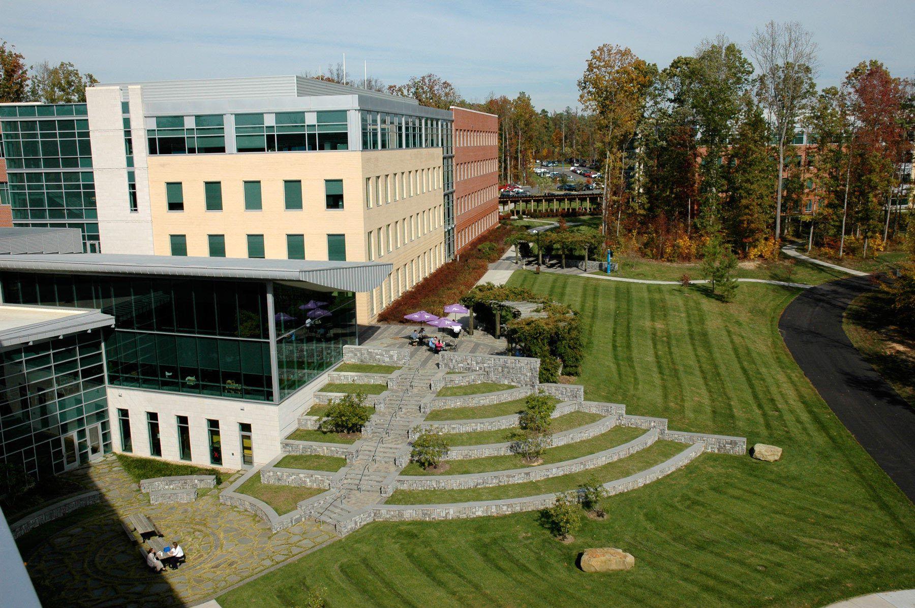 Capital One - Richmond VA West Creek Campus - Goochland Va