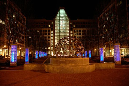 U.S. Patent & Trademark Office | Alexandria VA