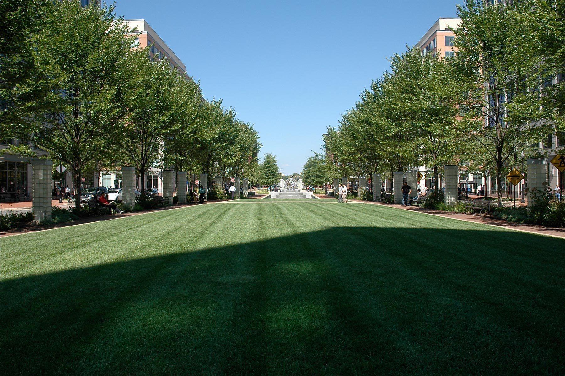 U. S. Patent + Trademark CampusCarlye Place | Alexandria VA