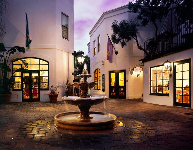 Victoria Court, Santa Barbara