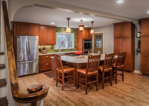 MEQUON KITCHEN REMODEL