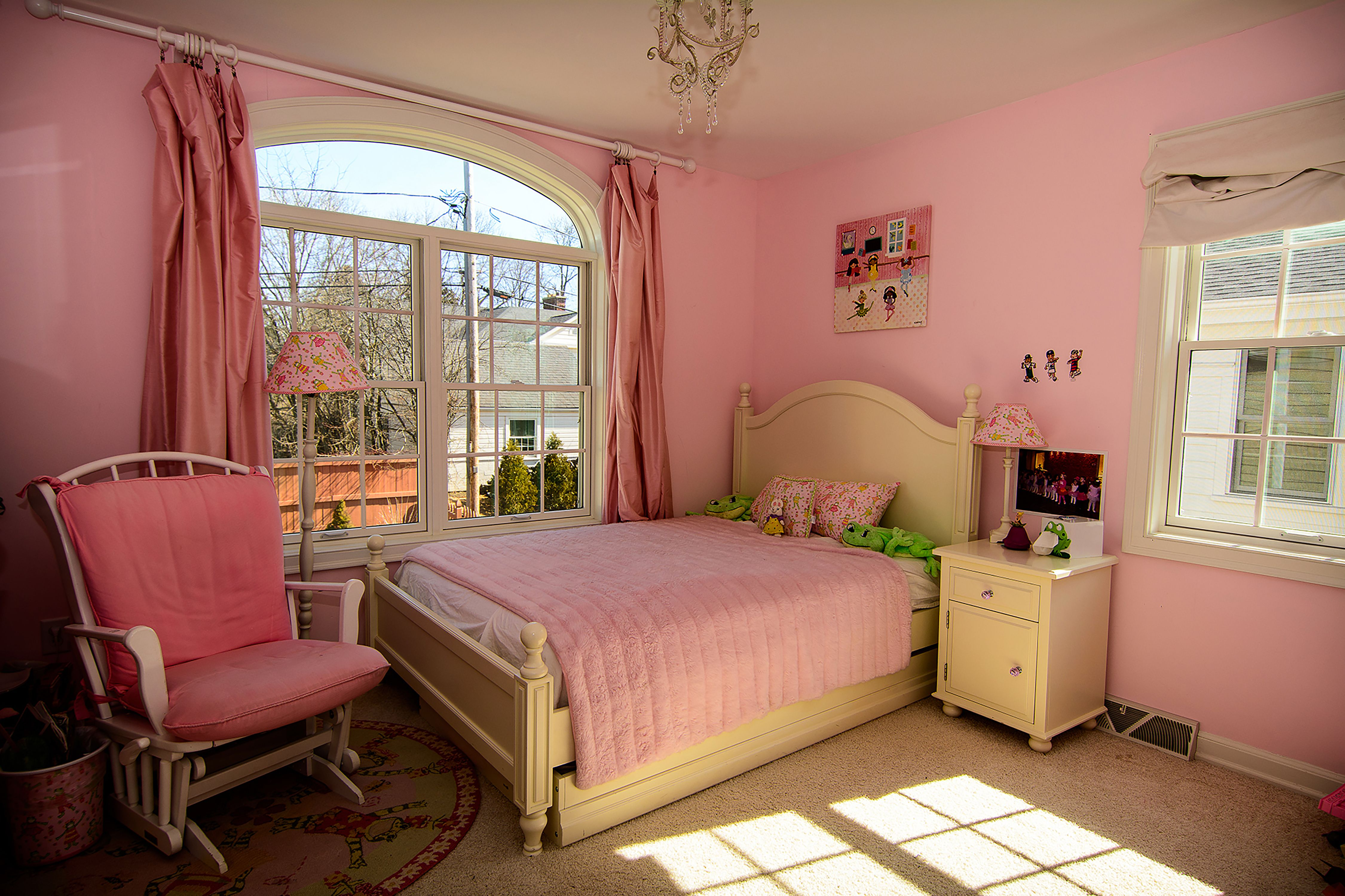 WHITEFISH BAY CHILDS BEDROOM REMODEL