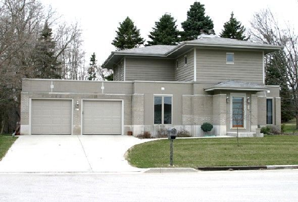 OCONOMOWOC NEW HOME DESIGN AND BUILD