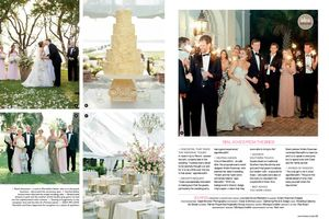 SOUTHERN LIVING WEDDINGS MAGAZINE