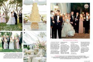 SOUTHERN LIVING WEDDINGS MAGAZINE