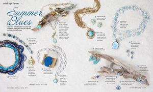 Charleston Wedding Magazine Summer 2015