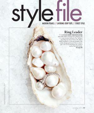 Charleston Magazine September 2015