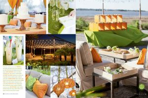 CHARLESTON WEDDINGS MAGAZINE