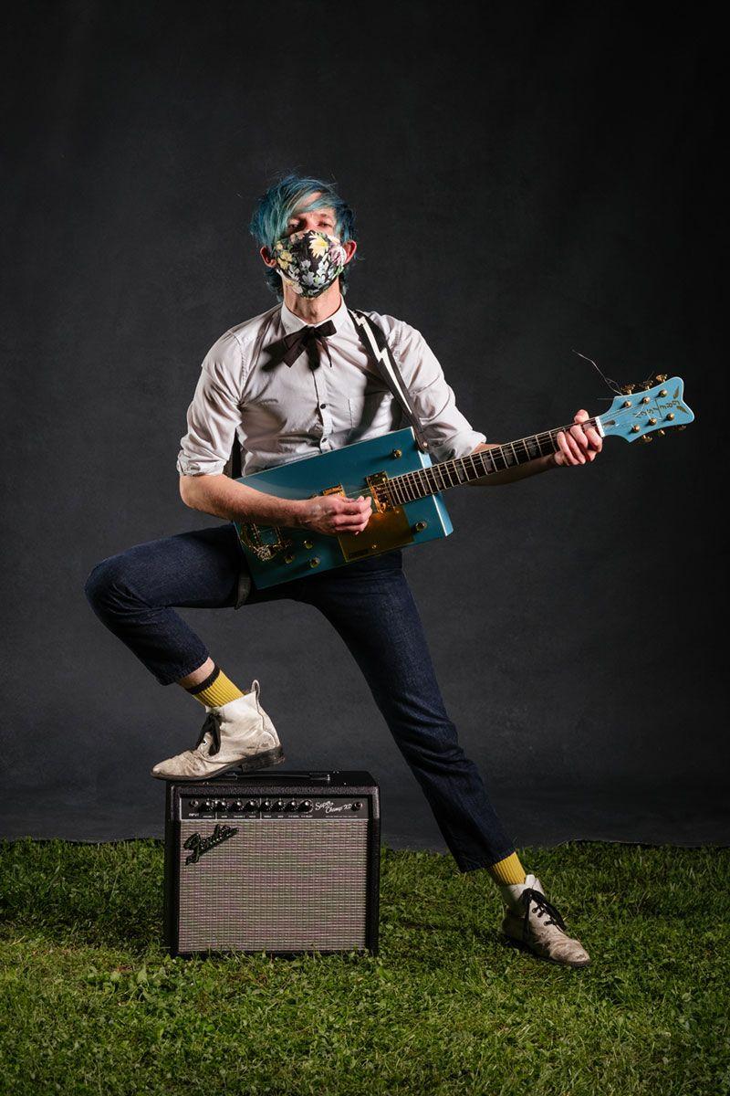 Nashville Mask Project
