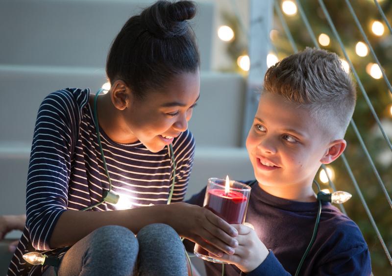 Yankee Candle Holiday Catalog