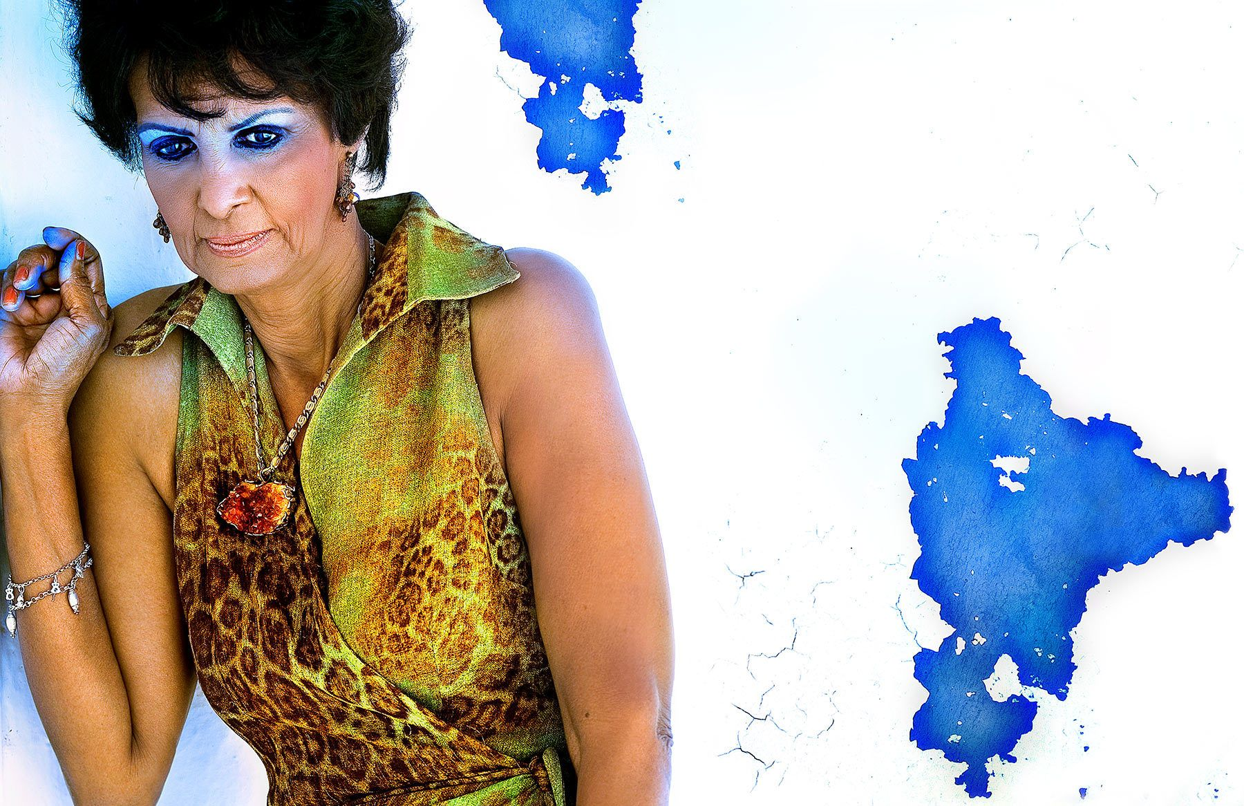 ELSA NÚÑEZ, MUJER 2007