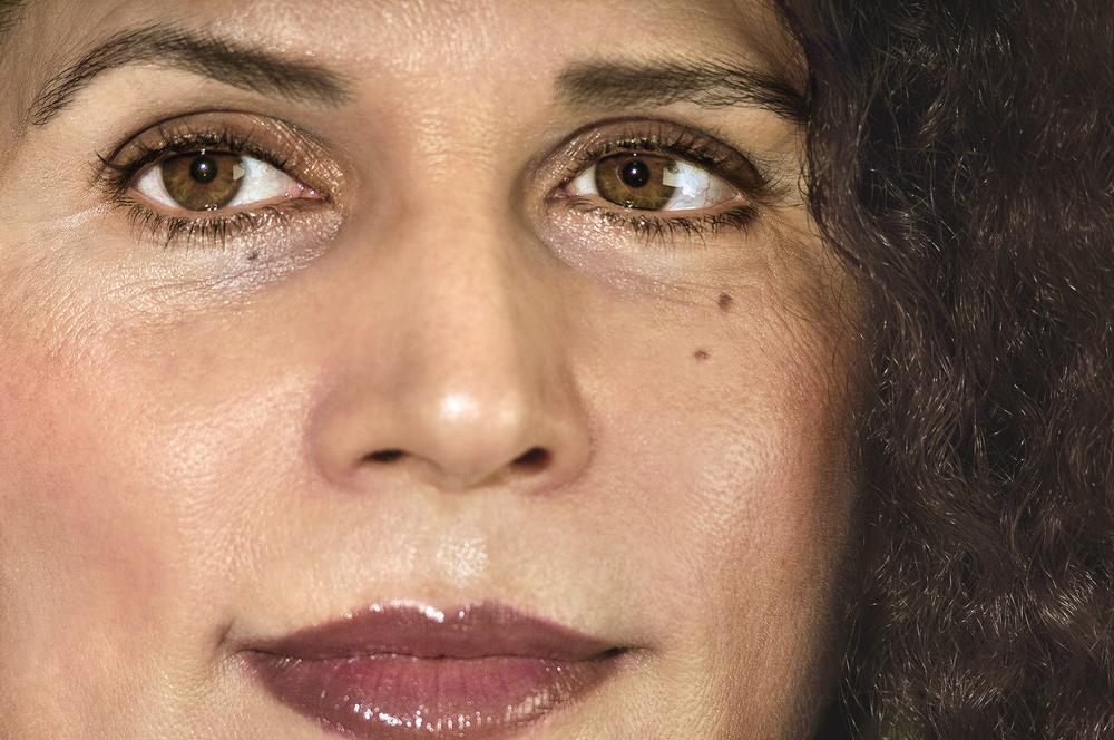 ÁNGELA HERNÁNDEZ, MUJER 2007