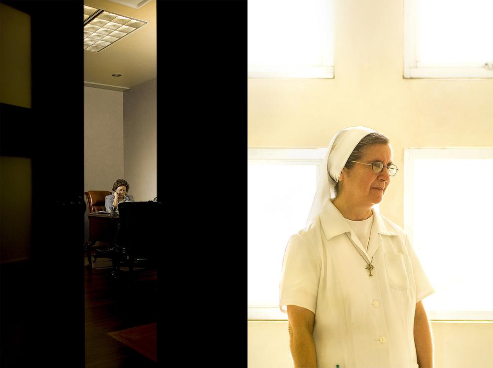 ANA ROSA BERGÉS - LAVINIA BRAVO, MUJER 2007