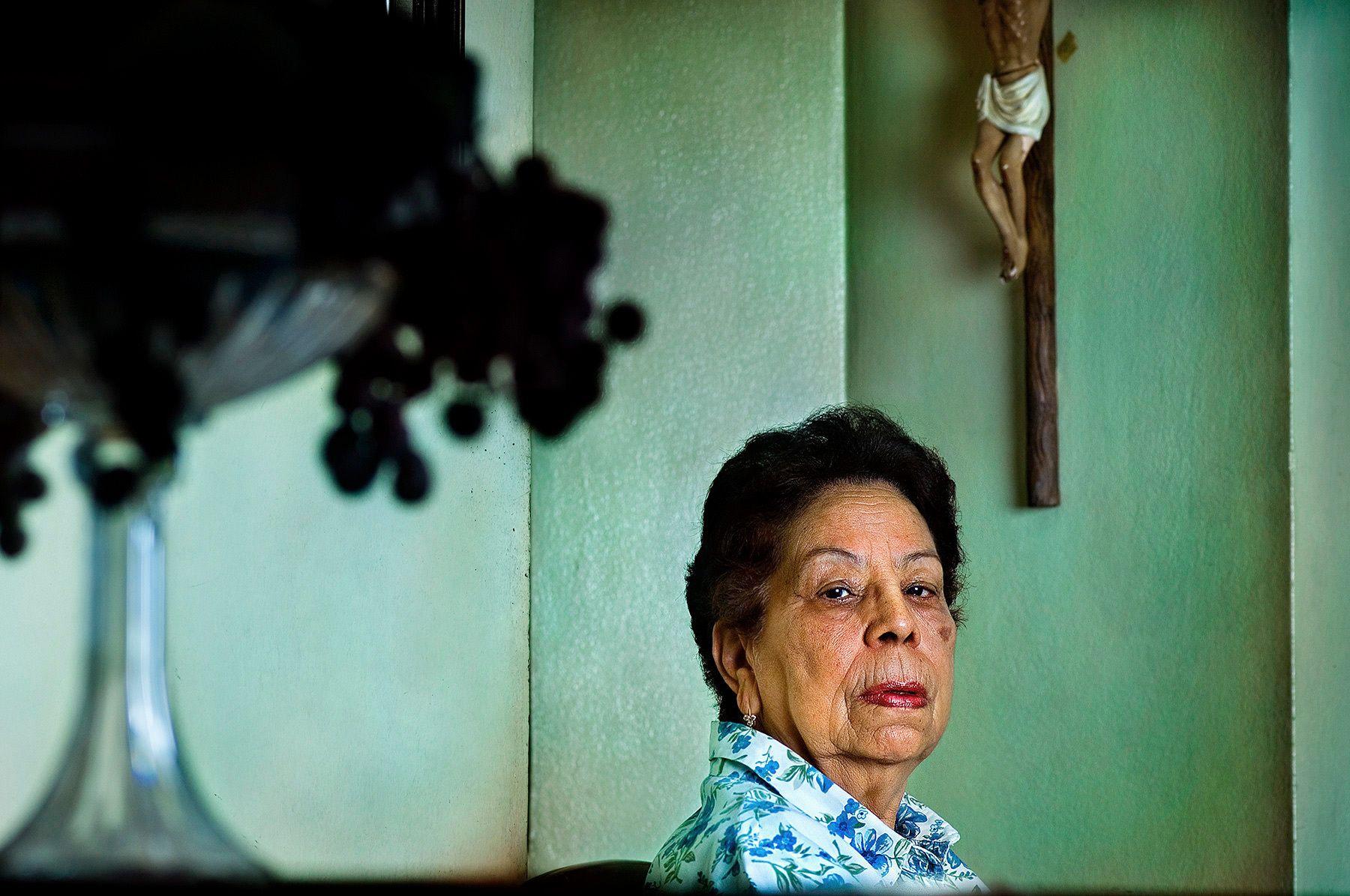 FULVIA HERNÁNDEZ DE RODRÍGUEZ, MUJER 2007