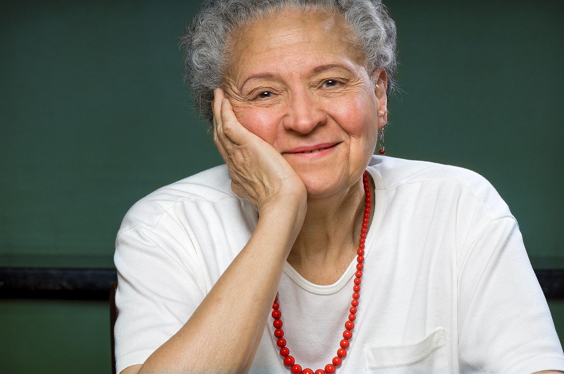 RHINA P. ESPAILLAT MUJER DOMINICANA EN N.Y. 2008