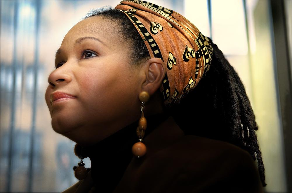 ROSITA M. ROMERO, MUJER DOMINICANA EN N.Y. 2008