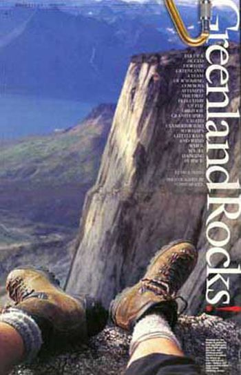 National Geographic Adventure