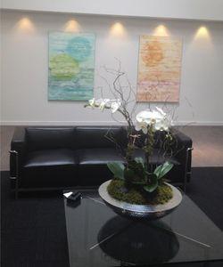 Westport lobby 2