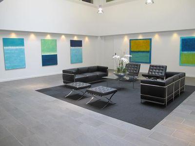 Westport lobby 1