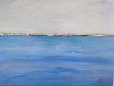 mixed horizon