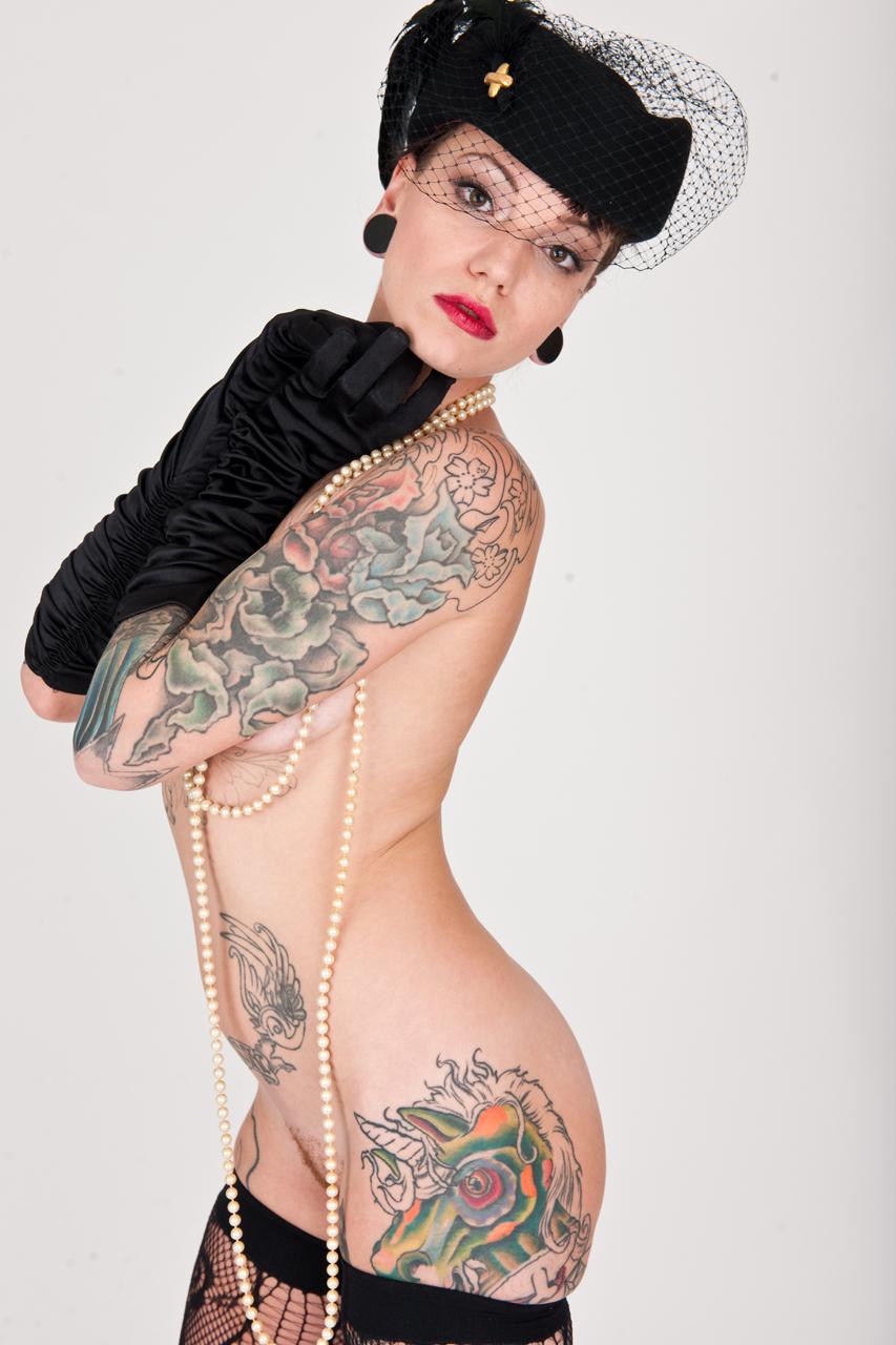 Glamour nudes pics