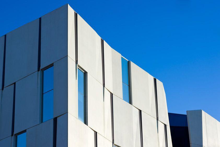 Hawke Building