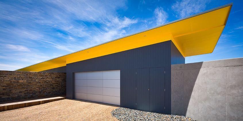 Glass House | Barossa Valley