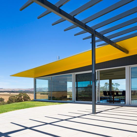 Glass House | Barossa Valley