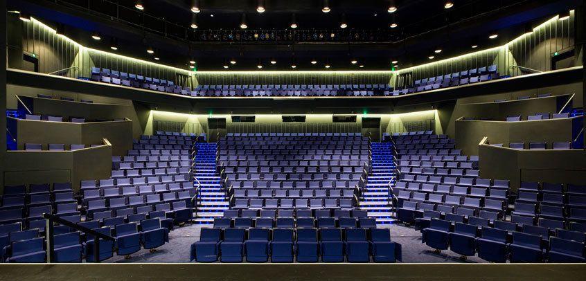 Dunstan Theatre