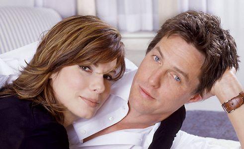 Sandra and Hugh