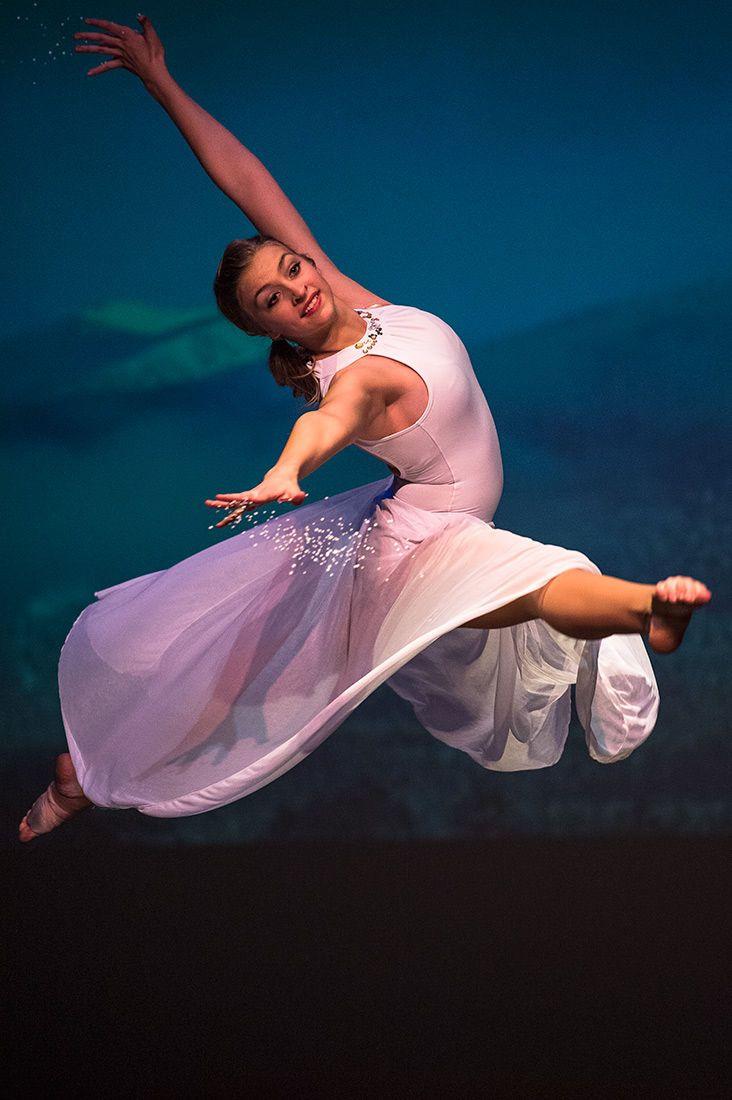 CANYON MOVEMENT DANCE COMPANY 2