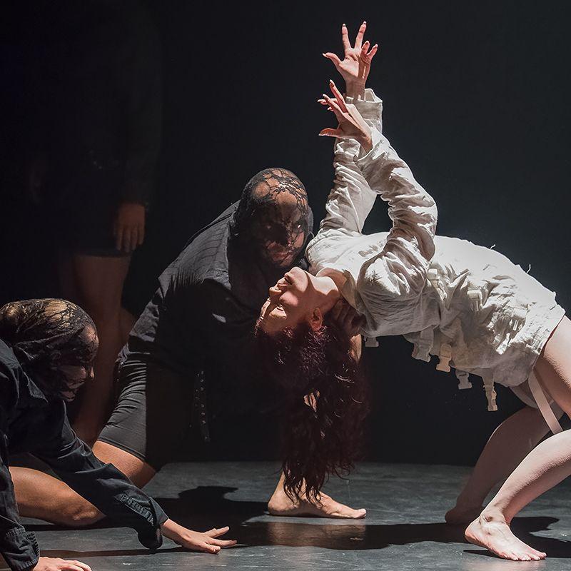 CAZO DANCE COMPANY