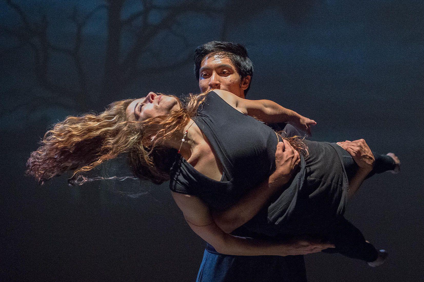 DESERT DANCE THEATRE 2