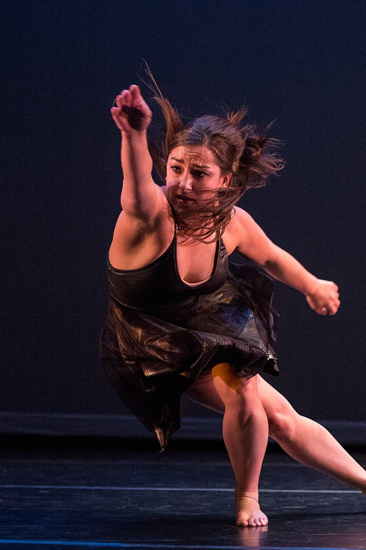 CANYON MOVEMENT DANCE COMPANY 1
