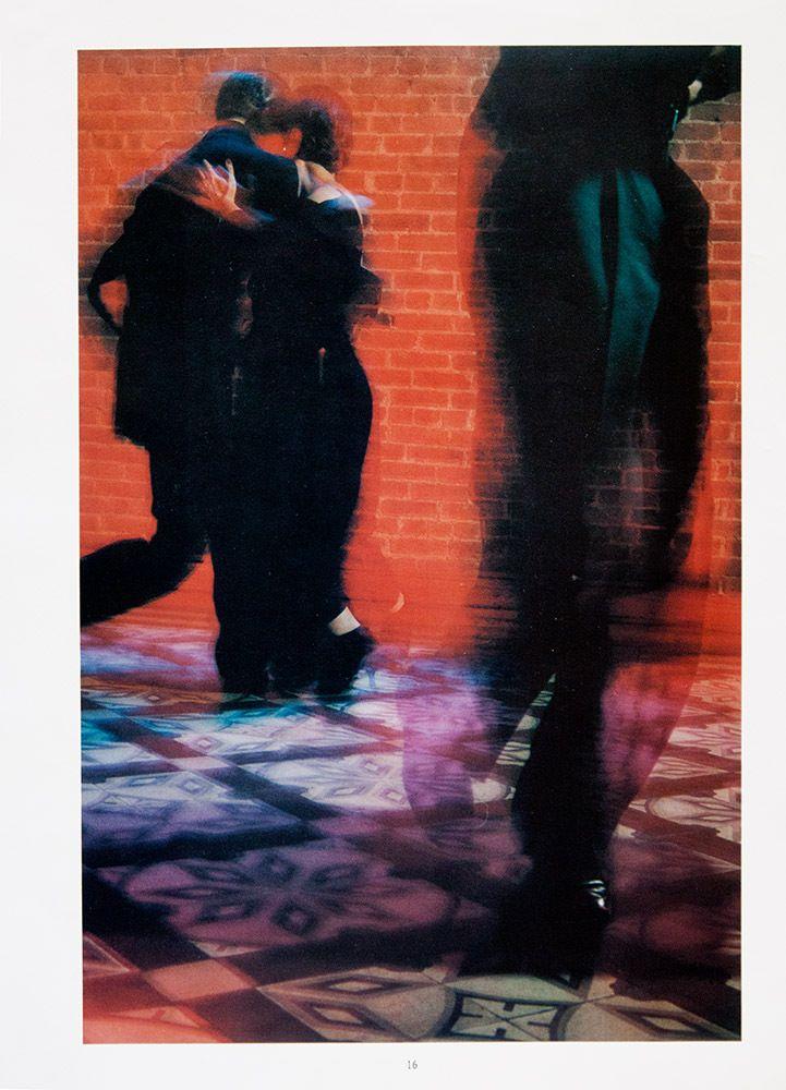 La Fotografia Magazine